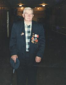 Хрусталев Василий Федорович