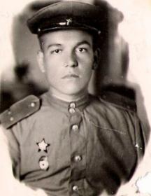 Худорба Яков Константинович