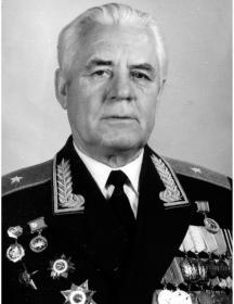 Белозерцев Алексей Павлович