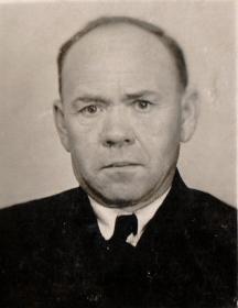 Николаев Алексей Алексеевич