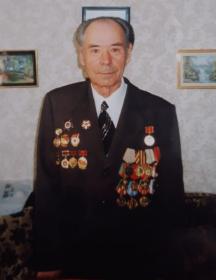 Шадрин Петр Прокопьевич