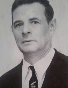 Федосов Николай Иванович