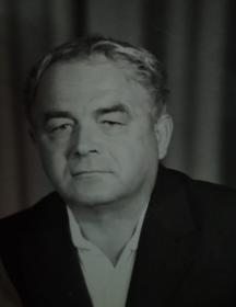 Садовников Василий Дмитриевич