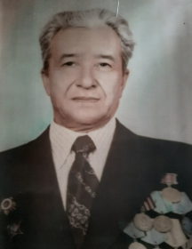 Александрин Василий Гаврилович