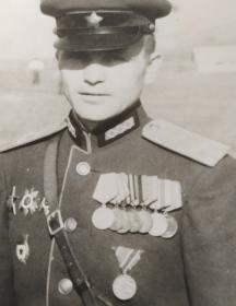 Жилин Иван Романович