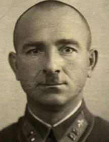 Бутт Петр Тихонович