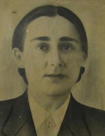 Воробьева Вера Яковлевна