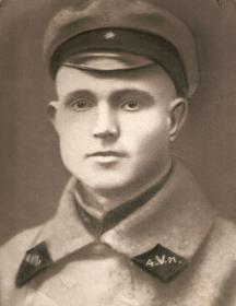 Черняев Иван Васильевич