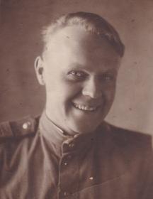 Галкин Василий Иванович