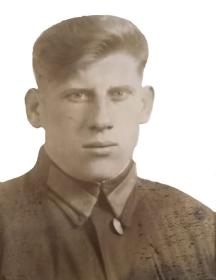 Охтин Алексей Дмитриевич