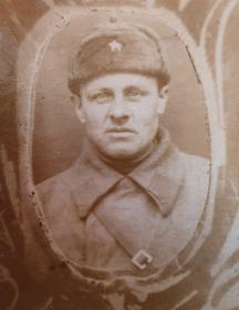 Розов Николай Дмитриевич