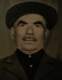Алиев Дахадай Алиевич