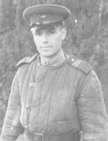 Яворский Евгений Александрович