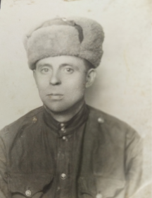 Зайцев Михаил Константинович