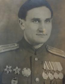 Юхимик Емельян Кириллович