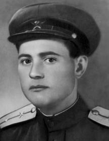 Шмыгун Иван Илларионович