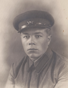Щербаков Степан Павлович