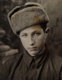 Ломакин Николай Алексеевич