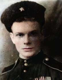 Эстерман Владимир Алексеевич