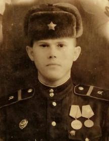 Рогачев Василий Васильевич