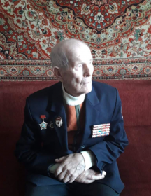 Антонов Александр Ефимович