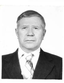 Калинин Василий Денисович