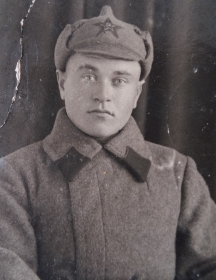 Юрин Владимир Петрович
