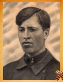 Сухов Дмитрий Павлович