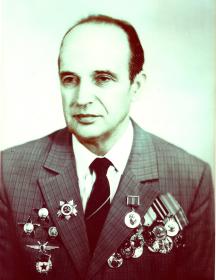 Меленчук Александр Павлович