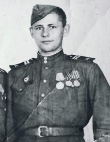 Михеев Василий Дмитриевич