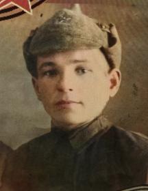 Мартьянов Василий Никонорович