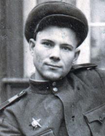 Хромов Григорий Константинович