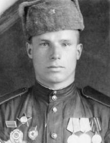 Пашенцев Тимофей Севастьянович