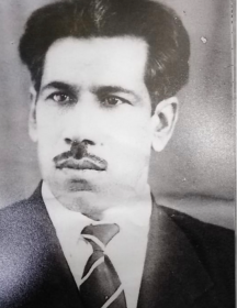 Джаббаров Сафарали Мамед-Оглы