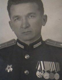 Демихов Евгений Михайлович