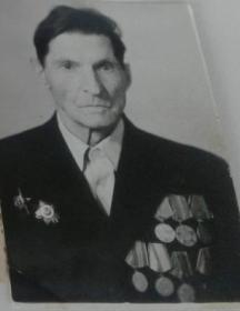 Володкевич Яков Карпович