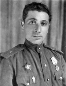 Синаюк Хаим Иосифович