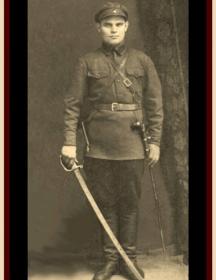 Маликов Николай Яковлевич
