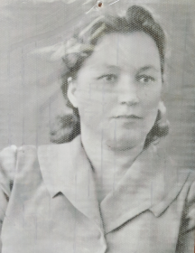 Педан (Баландина) Анна Сергеевна