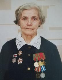 Макарова Клавдия Андреевна
