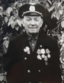 Кравцов Михаил Илларионович
