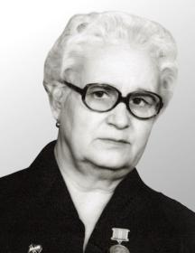 Полыковская Надежда Ивановна