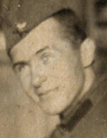 Захарченко Ростислав Вячеславович
