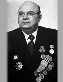 Ивлиев Михаил Иванович