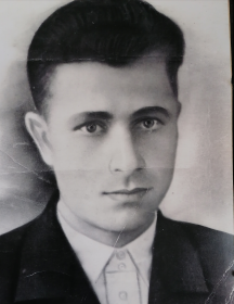 Заварыкин Пётр Павлович