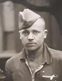 Разинчев Алексей Михайлович