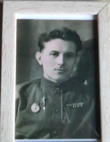 Кострыкин Георгий Никитович