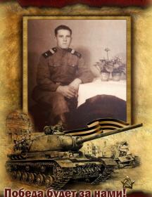 Холостенко Николай Миронович