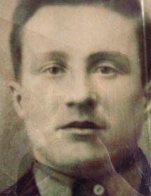 Антипов Михаил Иванович