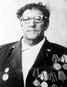 Медведев Николай Карпеевич